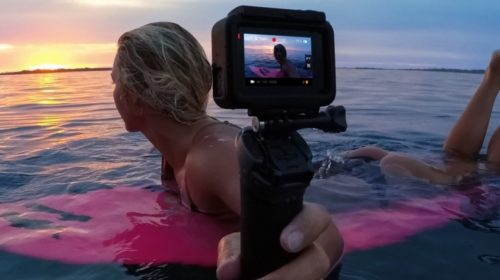 GoPro's time as king of the action cams is under threat