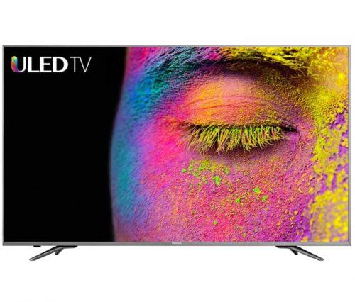 Hisense 55N6800 television review