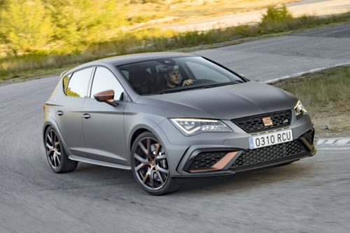 2017 Seat Leon Cupra R FIRST DRIVE review – price specs and release date