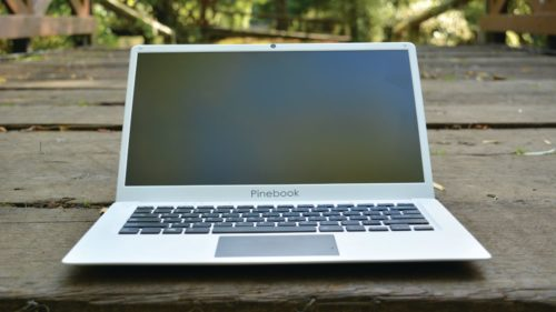 Pinebook 14-inch review