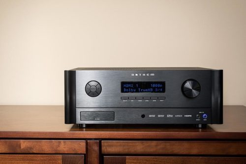 Top 20 Best Stereo Receivers of 2017