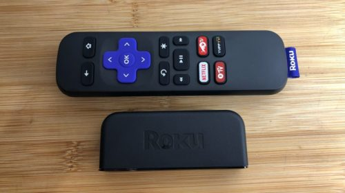 Roku Express (2017) Review