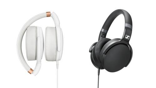 Sennheiser HD 4.30G Headphones Hands-on Review