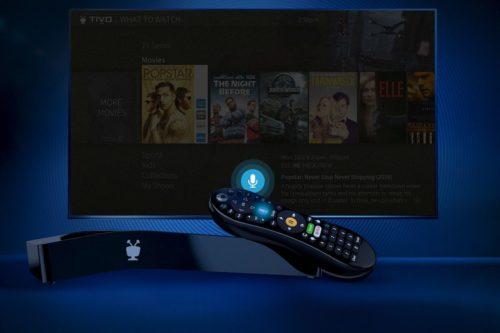 TiVo Bolt Vox DVR review: New look, same old app problem