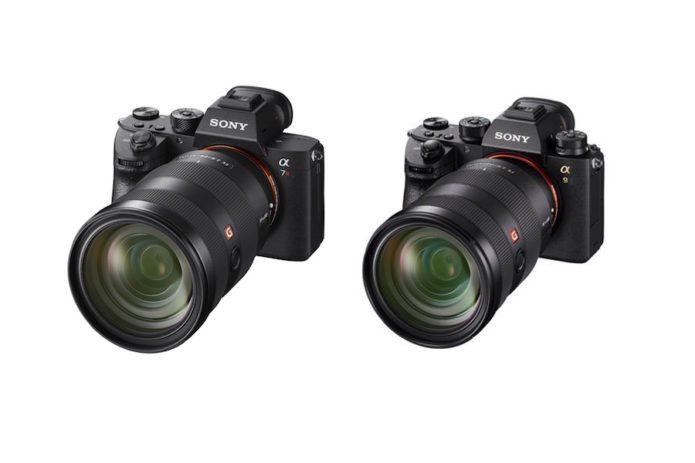 Sony A7R III vs Sony A9 – Comparison