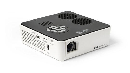 Aaxa M5 Mini Projector review