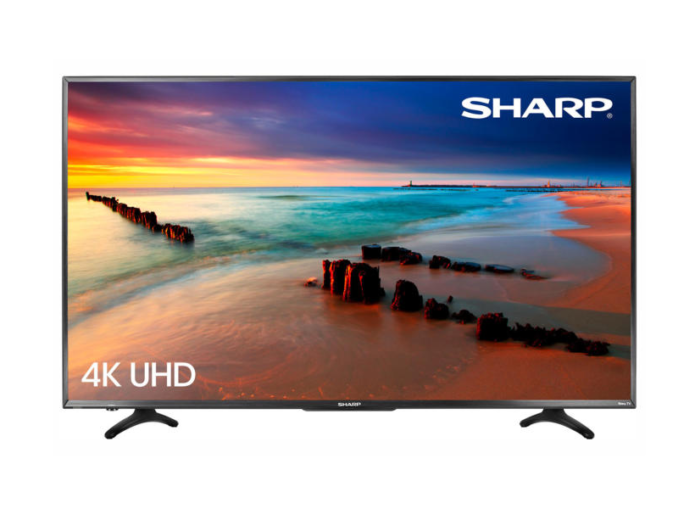 Sharp Roku TV review: A good entry-level 4K UHD TV