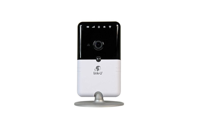 Link-U security camera review: 4G connectivity and battery backup let this camera deliver security anywhere