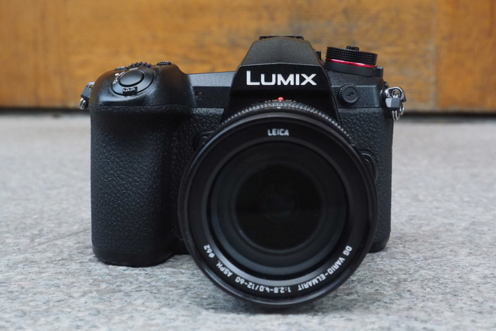 What you need to know about Panasonic Lumix G9