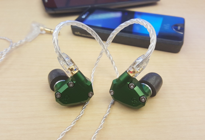 Campfire Audio Andromeda Review – another stellar constellation from the stargazers at CA