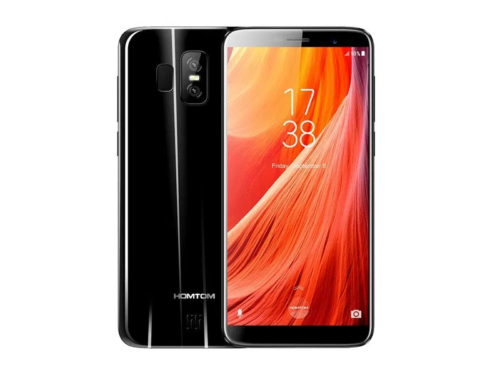 Homtom S7 Review: Price, specification