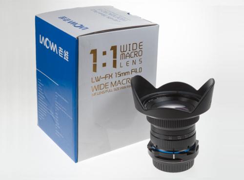 Laowa 15mm f/4 Wide Angle Macro Review