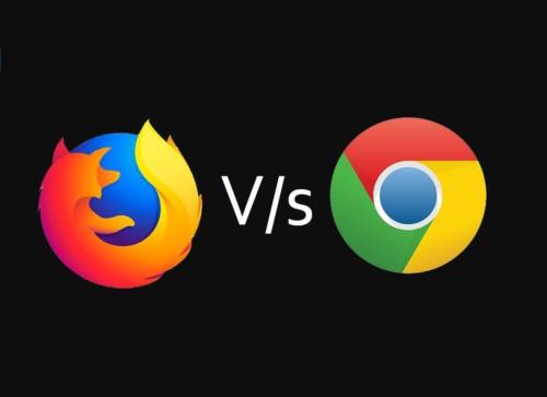 Firefox Quantum vs. Chrome: Which Is Faster?