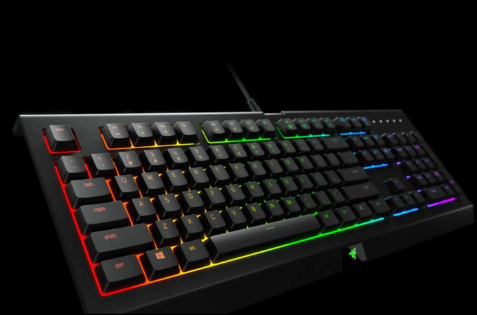 Razer Cynosa Keyboard Review: A Colorful Value