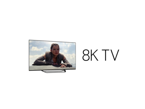 8K TV – everything you need to know