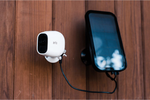 Netgear Arlo Pro 2 review: This already impressive indoor/outdoor security camera gets better
