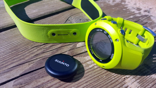 Suunto Ambit 3 Run review