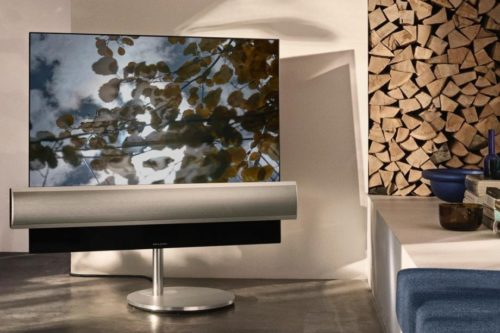 B&O BeoVision Eclipse Review