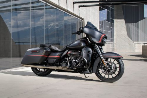 2018 Harley-Davidson Sport Glide First Ride Review