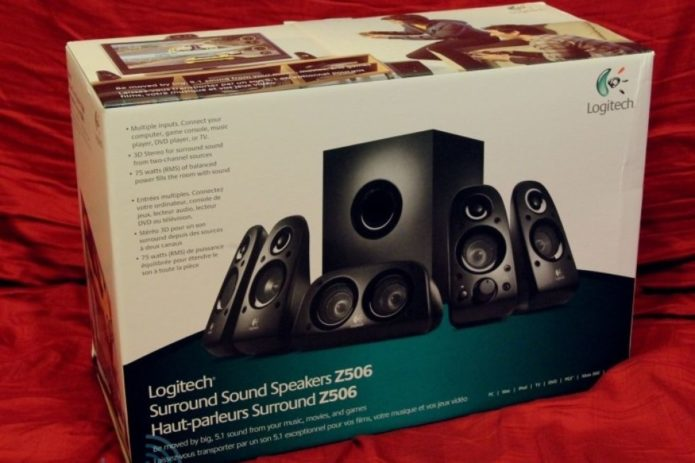 Top 20 Best Surround Sound Speakers of 2017