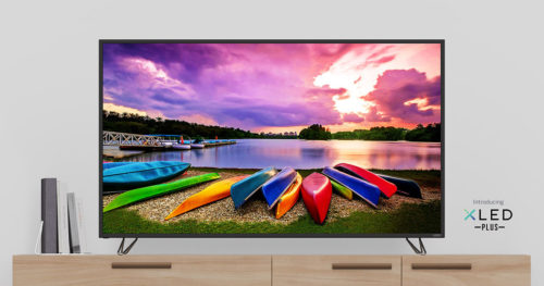 Vizio M-Series (2017) review