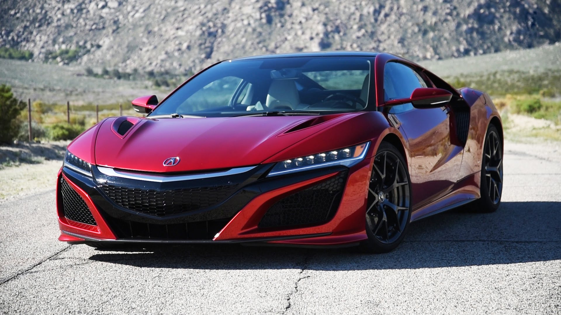 2017 acura nsx review gearopen. Black Bedroom Furniture Sets. Home Design Ideas