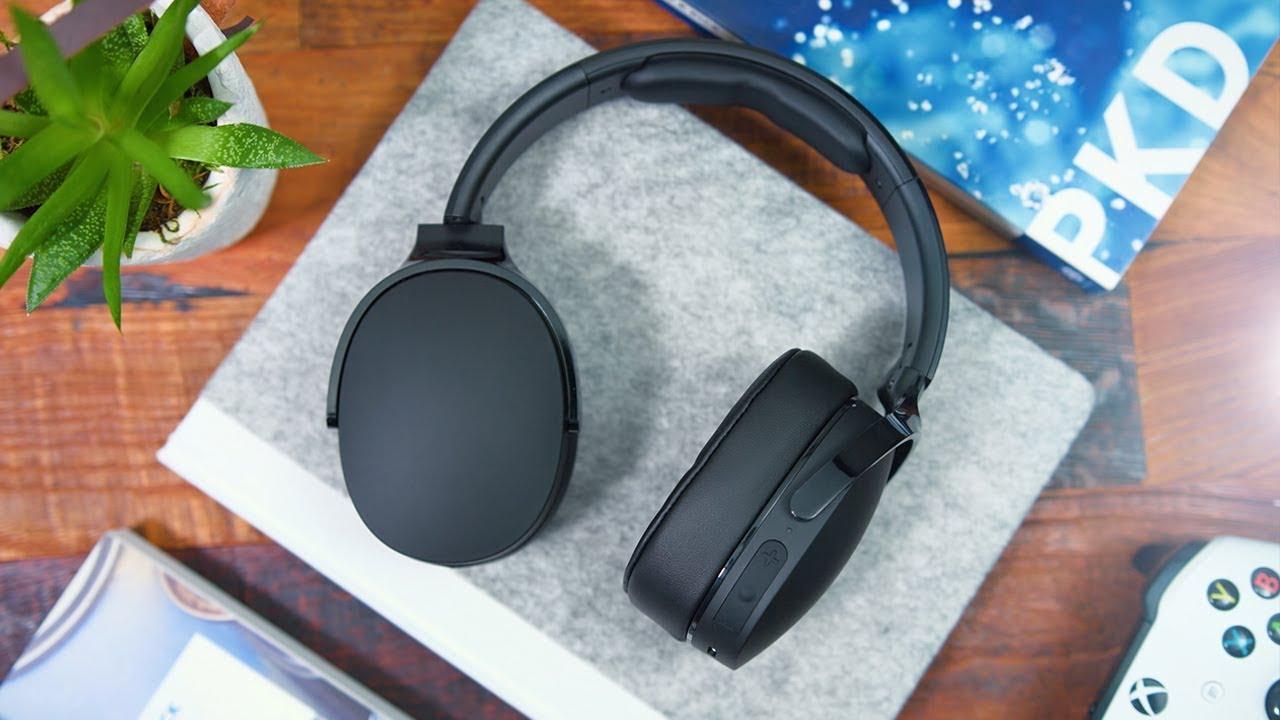 Skullcandy Hesh 3 Wireless Headphones Review Gearopen Headphone Jack Wiring Diagram