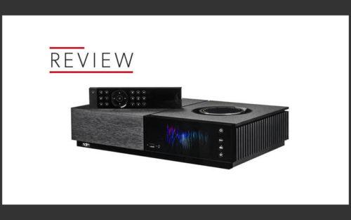 Naim Uniti Nova review
