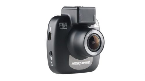 Nextbase 112 Dash Cam Review