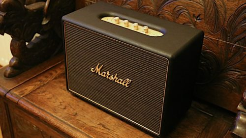 Marshall Woburn multi-room speaker review