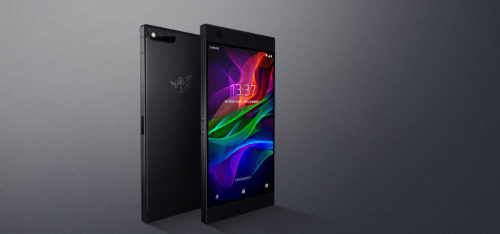 Razer Phone review: Brilliant brickphone brings an experience like no other
