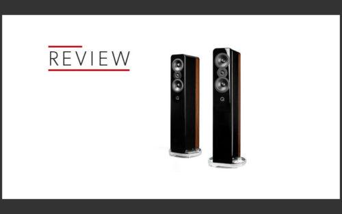 Q Acoustics Concept 500 review