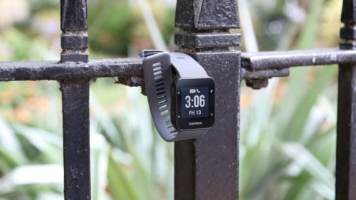Garmin Forerunner 30 review