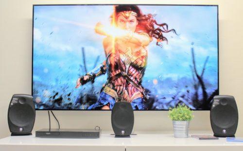 Focal Sib Evo Dolby Atmos 5.1.2 review