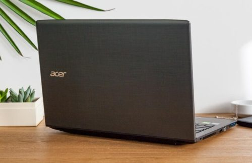 Acer Aspire E 15 (E5-576G-5762) Review