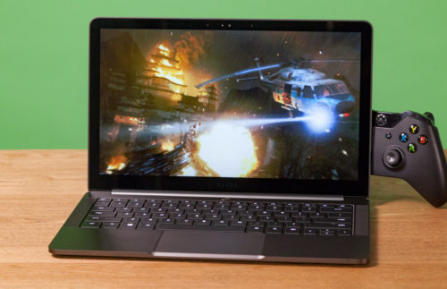 Razer Blade Stealth (last 2017 – 8th Gen Core) Review
