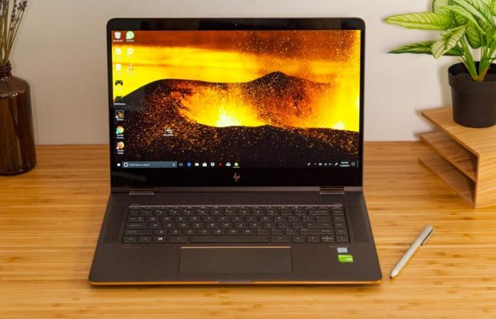 HP Spectre x360 (15-inch, 8th Gen) Review