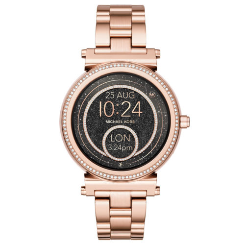 Michael Kors Access Sofie review: Stunning smartwatch with serious sparkle