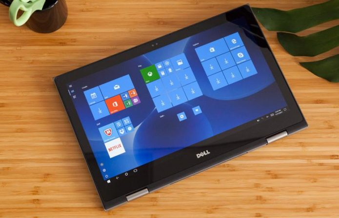 Dell Inspiron 15 5000 2-in-1 Review