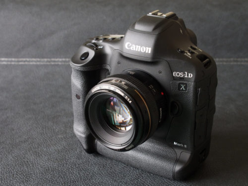 Top 12 Best Full-Frame Digital SLRs 2017