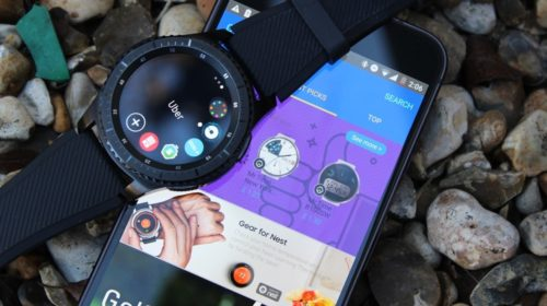 The best Samsung Gear S3 apps : Make your wrist more functional with our pick of the best apps