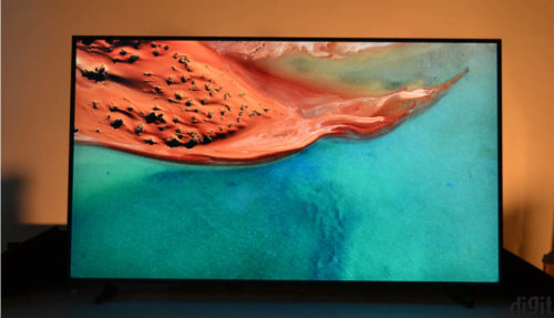 Samsung The Frame 4K UHD Review