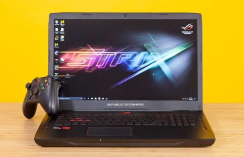 Asus ROG Strix GL702ZC Review