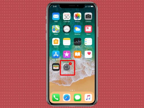 How to Keep Your iPhone X Screen From Turning Off
