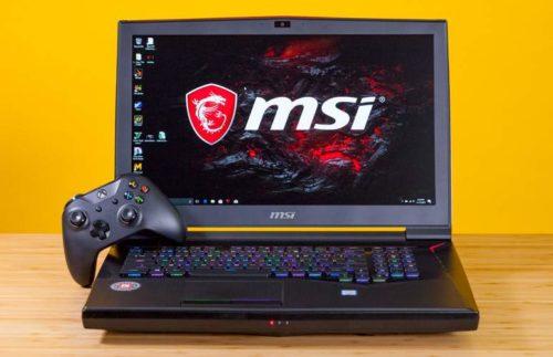 MSI GT75VR Titan Pro Review