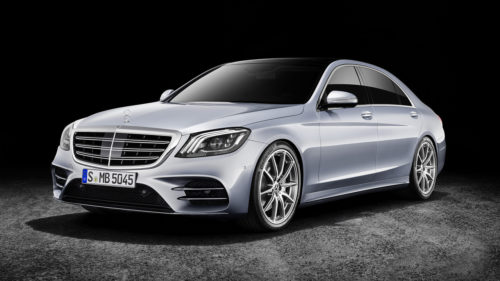 2018 Mercedes-Benz S Class first drive: From Maybach to S65 AMG