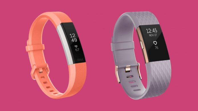Fitbit Alta HR v Fitbit Charge 2: Which is right for you