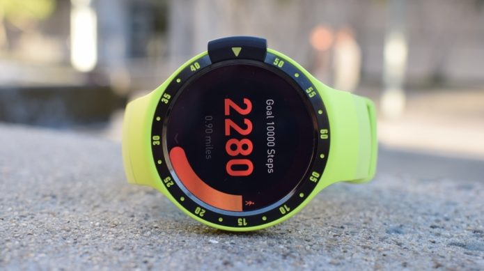 Ticwatch S review : A new affordable smartwatch hero?