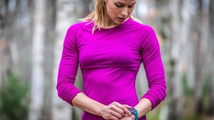 The best fitness wearables for women - UPDATE LAST 2017