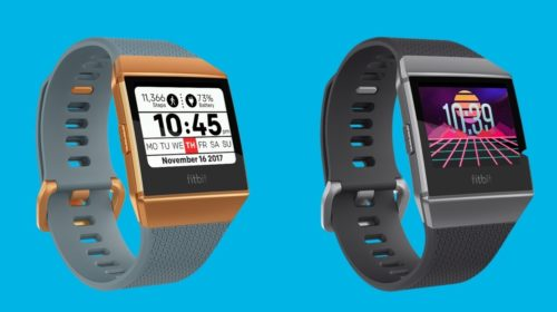 Best Fitbit Ionic watch faces: Give your smartwatch a bit of personality